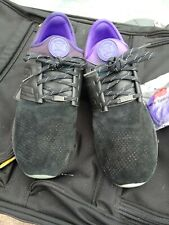 New Balance 247 Stance laces All Day Pack Black Limited Edition  MRL247ST 11.5US