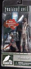 Neca Resident Evil Zombie
