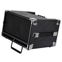 Phil Jones Cub BG-100 100-W Combo Bass Guitar Amplifier Amp Black