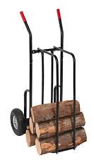 Kreator Sackkarre für Holz 250 kg Brennholzwagen Transportkarre Kaminholzwagen