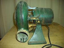 ILC Electric Ventilating Co. Pressure Blower Fan & Motor 3307