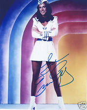 ERIN GRAY AUTOGRAPH SIGNED PP PHOTO POSTER
