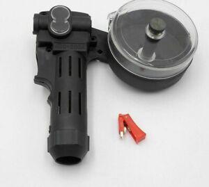 Enclosure Body for MIG Reels Gun Push Pull Feeder Aluminum Steel Torch NBC-200A