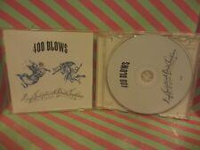 400 Blows Angels Trumpets And Devil Trombones Cd