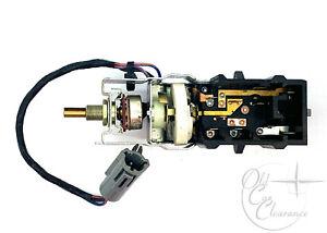 1990-1992 Lincoln Town Car Headlight Switch w/Autodim (F0VY11654B) NOS