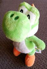 """Super Mario Brothers Turtle plush 8"""""""