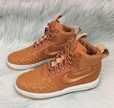a63e2d39f358e New Nike Lunar Force 1 Duckboot Shoes (Size 7.5)