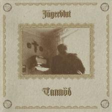 JÄGERBLUT Tannöd CD  Sturmpercht Waldteufel Allerseelen Blood Axis Death in June