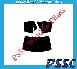 PSSC Pre Cut Rear Car Window Films For Cadillac Seville 1998-2004