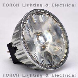 LED - Soraa Premium MR16 00131 MR16-40-B01-12-827-14 10.4W 2700K LAMP LIGHT BULB