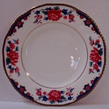 Wedgwood (England) PAVILION Salad Plate GOLD VERGE BEST More Items Available