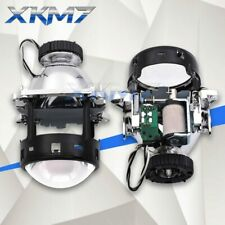 HID Projector Headlight Bixenon Lens For Audi A1 A3 S3 A4 S4 RS4 B7 B8 Replace