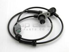 Se adapta a Nissan X-trail T30 Frontal os controlador apropiado Abs Velocidad / Antideslizante Freno Sensor
