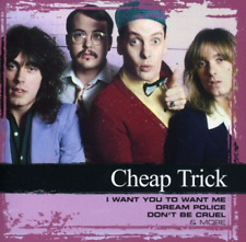 Cheap Trick-collections (best of/greatest hits) - CD-article NEUF