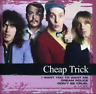 CHEAP TRICK - Collections (Best Of/Greatest Hits) - CD - NEU/OVP