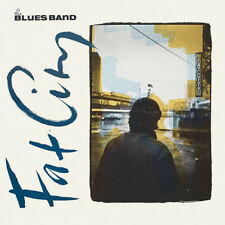 The Blues Band : Fat City CD (2014) ***NEW***