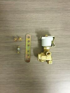 Gas Lock Off High Flow - AMR Manufacturing GL20HF automotive LPG