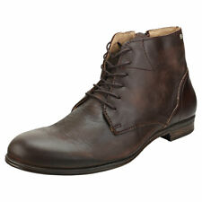 Sneaky Steve Dirty Mens Brown Chukka Boots - 10 UK