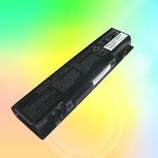 2017 Laptop Battery for Genuine Dell Studio 1535 1536 1555 1557 1558 WU965 WU946