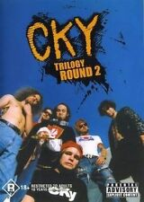 CKY Round 2 (DVD, 2003)