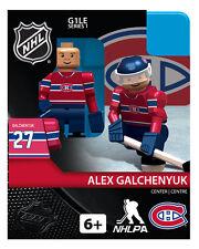 Alex Galchenyuk OYO MONTREAL CANADIENS NHL HOCKEY Mini Figure G1