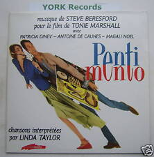 Pentimento-Film COLONNA SONORA-Nuovo di zecca LP RECORD