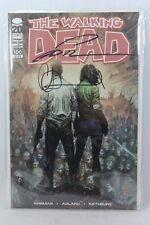 Image Comics Walking Dead #100 Marc Silvestri Variant Cover Comic Book