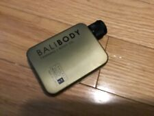 Balibody natural tanning body oil 3.48oz new