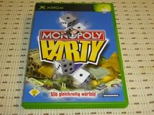 Monopoly Party per Xbox * OVP *