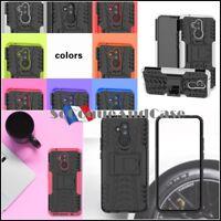 Etui Coque Housse Antichoc Shockproof Heavy Duty Case Huawei Mate 20 Lite - Film