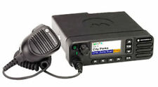 Motorola UHF Mobiles/In - Vehicles Radio Transceivers