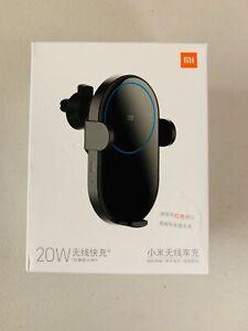 Genuine Xiaomi 20W in Car Wireless Charger IN BOX