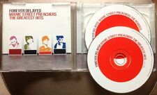 MANIC STREET PREACHERS / FOREVER DELAYED - 2CD (US 2002 - limited edition)