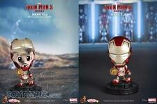 Hot Toys IronMan 3 Cosbaby Series 2  From Hot Toys  Code: COSB165-170