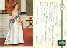 England - H.M. The Queen YEAR 1970 (A-L 477)