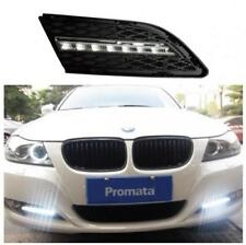 LED DRL Day Time Running Lights Factory Look for BMW 3 series E90 Saloon 06-11