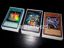 Yugioh ZEXAL Complete Utopia Deck! S39 Utopia the Lightning Double S0 Zexal
