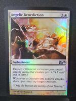 4x Angelic Benediction NM-Mint English Magic 2013 MTG Magic