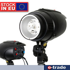 Blitzlampe  Studioblitzgeräte 160Ws  - Synchronblitzlampe Studioblitz