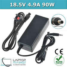 HP COMPAQ 610 615 6720S LAPTOP 65W AC ADAPTER CHARGER PSU