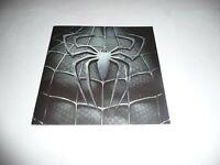 """Spiderman 3"" 16 Page Press Brochure"" + 2 different screening tickets"