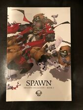 RARE! NEW! SPAWN Origins Collection Book Volume 3 HC Hardcover