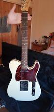 Fender telecaster usa deluxe 2013