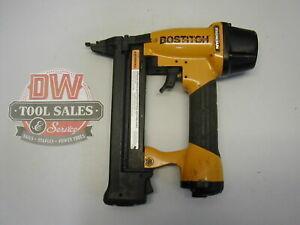 Bostitch 18 Gauge Staple Gun (USED) Air Stapler SX150