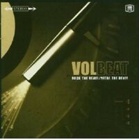"VOLBEAT ""ROCK THE REBEL/METAL THE DEVIL"" CD NEU"