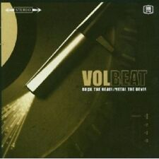 "VOLBEAT ""ROCK THE REBEL/METAL THE DEVIL"" CD NEU"