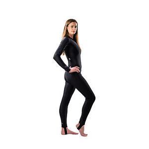 Lavacore Overall für Outdoor und Tauchen mit Frontzip Damen