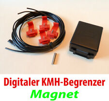 KMH-Begrenzer - Drehzahlbegrenzer DIGITAL MAGNET DIGITAL DOUBLE-CHECK Universal