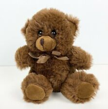 Brown Teddy Bear from Germany 5 inches tall