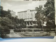 DDR Foto-Postkarte, Mittweida, Ingenieurschule, Verlag Neubert Karl-Marx-Stadt